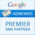 Google AdWords Premier SME Partner